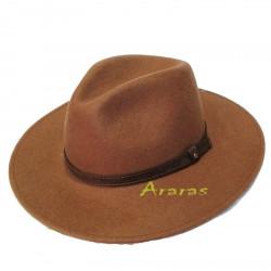 Sombrero indiana cinturón CS656