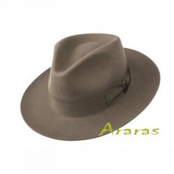 Sombrero Fedora cinta TK752 furfelt