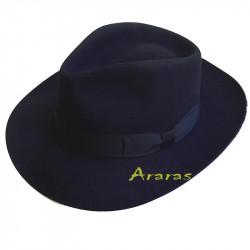 Sombrero Fedora cinta TK757 furfelt