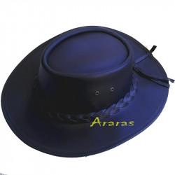 Sombrero de piel en Araras