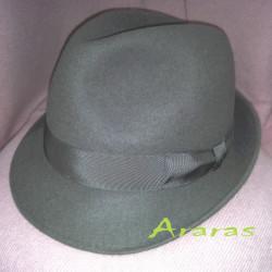 Sombrero Trilby Gris TK23