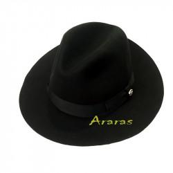 Sombrero Fedora Sirius ajustable