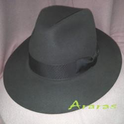 Sombrero Fedora ala ancha TK39 en Araras