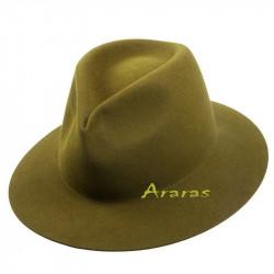 Sombrero Fedora pellizcado TK507