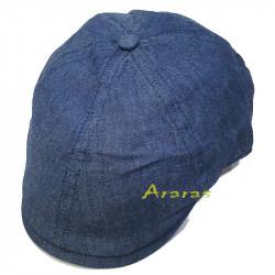 Gorra algodón 6 gajos SL018