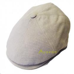 Gorra algodón 6 piezas Floyd lisa