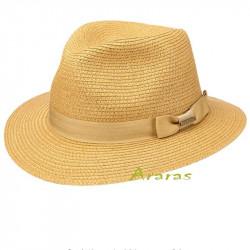 Stetson Sombrero Paladon Toyo Traveller Mujer/Hombre