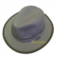 Sombrero Fedora de tela CS233