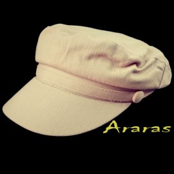 Gorra marinero colores en Araras