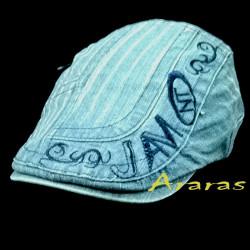 Gorra jeans Araras