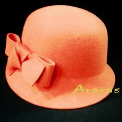 Sombrero Cloche Femenino CS391