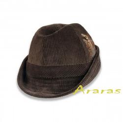Sombrero Tirolés de pana TK70