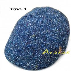 Gorra Roda Gar paño de lana en Araras