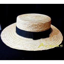 Sombrero Chevalier copa 7cm Art304 en Araras