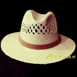 Sombrero indiana de paja SL627 en Araras