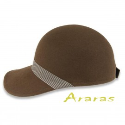 Gorra strapback lujo dura cinta