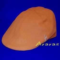 Gorra Roda Gar ECO piel en Araras