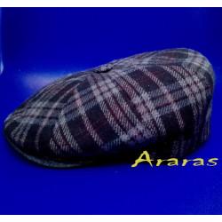 Gorra Newsboy SL081 Araras