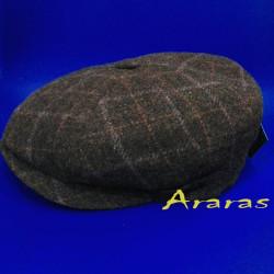 Gorra Newsboy SL082 Araras