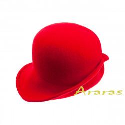 Sombrero Cloche 100 lana TK508