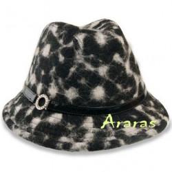 Sombrero Sewn informal TK010