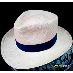 Sombrero Panamá Plantación medio brisa de Araras