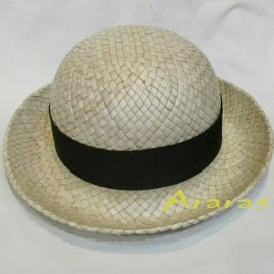 Sombrerito niña paja CS027 en Araras