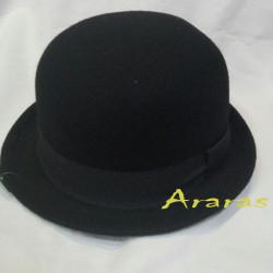 Sombrero Bombín 100 lana SL016