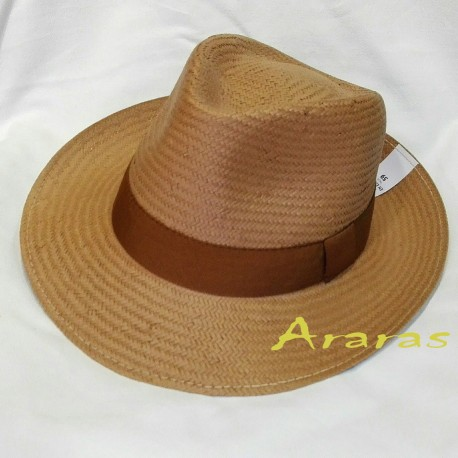 Sombrero Jackson papel colores Men91 en Araras