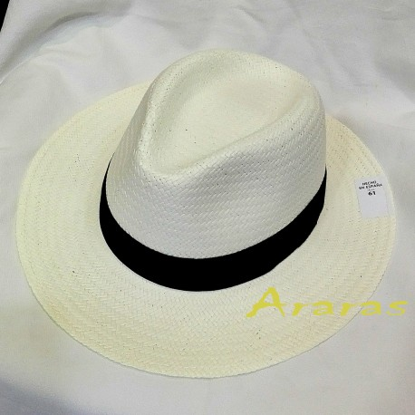 Sombrero Indiana indeformable Men88 en Araras