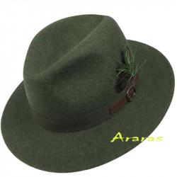 Sombrero Tirolés ala ancha TK351 en Araras