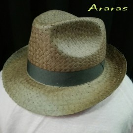 Trilby papel ala media CS en Araras
