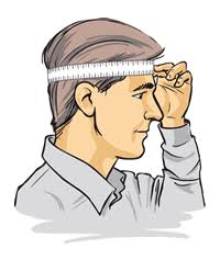 Como medir talla